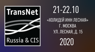 TRANSPORT NETWORKS RUSSIA & CIS